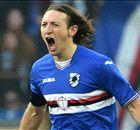 Sampdoria-Torino LIVE! 1-0, Barreto