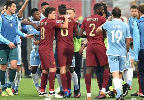 Stangata Strootman: salterà Milan e Juve