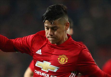Neville blasts Rojo for 'shocking' tackle