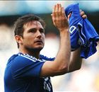Official: Lampard joins New York City FC