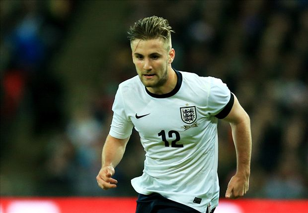 Luke Shaw set for Manchester United medical