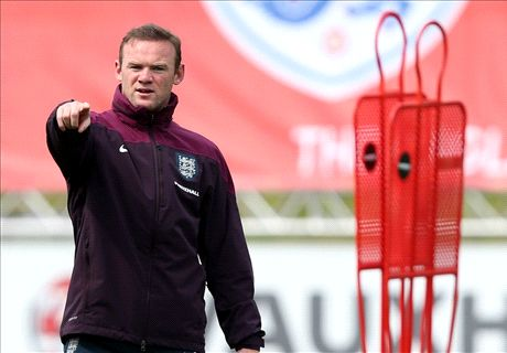 Rooney looks a bit chubby, says Forren