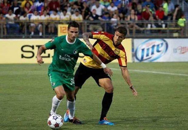 NASL International Spotlight: Overseas forwards keep title hopes alive