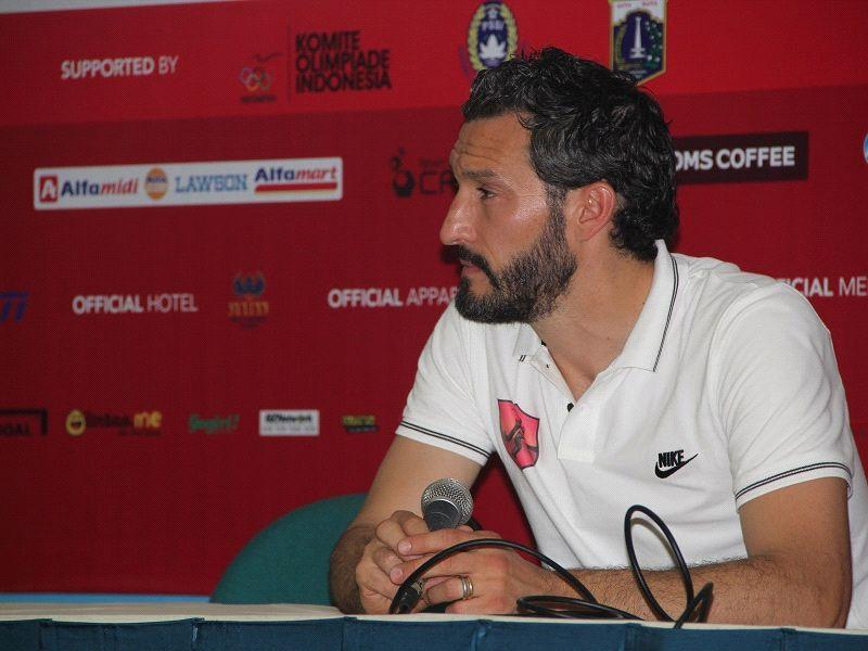 Italiani in India: corsa Zambrotta-Ferrara per la panchina del Delhi Dynamos