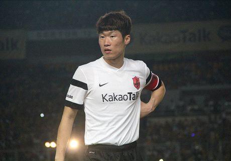 Bali United Buka Kans Rekrut Park Ji Sung