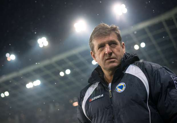 Bosnia announce final World Cup squad