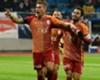 Pokal: Podolski schnürt Fünferpack