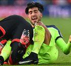 Liverpool falls apart