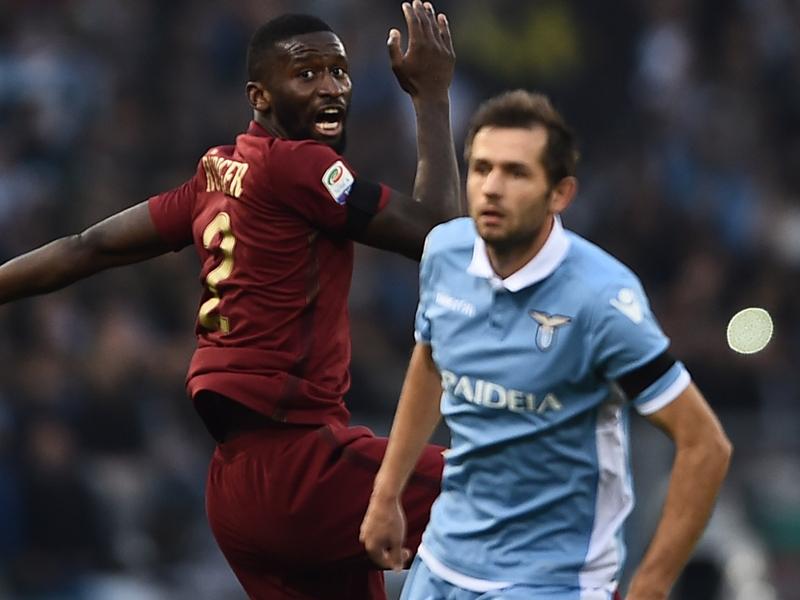 Lulic dérape verbalement après Lazio-Roma