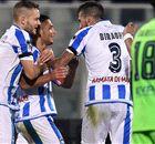 Caprari salva-Pescara, è 1-1 con il Cagliari