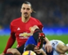 Ibrahimovic facing retrospective ban