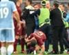 """La Roma: """"Strootman giù 0,4 secondi"""""""