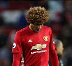 Man Utd undone by Mou's Fellaini grenade