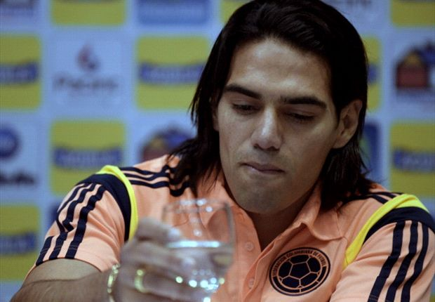 Falcao to miss World Cup