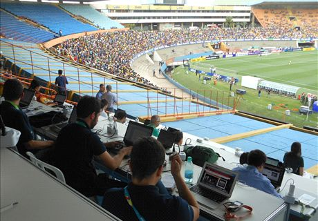 Goiás aciona STJD contra rebaixamento
