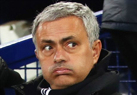 'Mourinho's time may have passed'