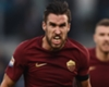 Strootman banned for sparking Rome derby brawl