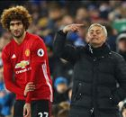 Mourinho blames ugly Everton for Fellaini