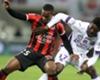 Nice-Toulouse 3-0, résumé de match