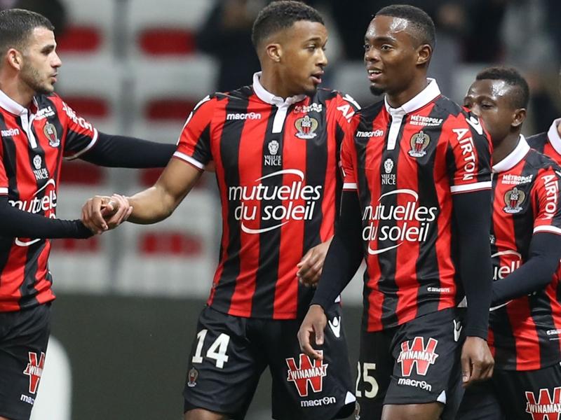 Ligue 1, 16ª giornata - Goleada del Monaco, batosta PSG, tris Nizza