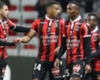 African trio help Nice rout Toulouse