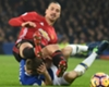 Ibra: I tried to avoid Coleman