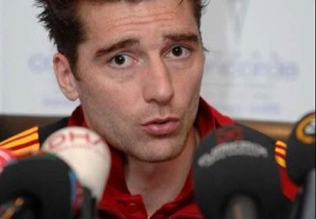 Napoli Sign Goalkeeper Morgan De Sanctis - Report