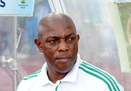 Nigeria Panggil Kembali Stephen Keshi