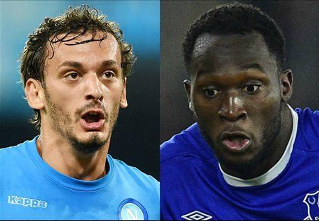 RUMOURS: Everton target next Lukaku