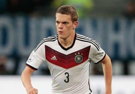 Dortmund Kian Dekat Dapatkan Ginter