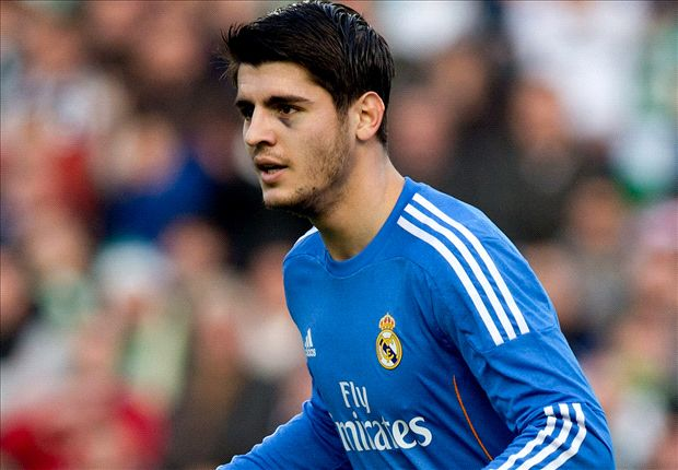 Morata closing in on Juventus move, claims agent