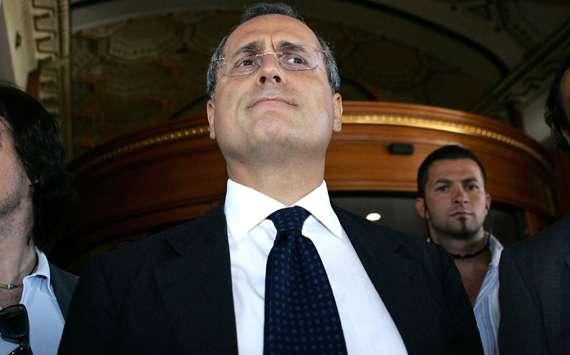 Ultime Notizie: Il pari di Verona non ha smorzato l'entusiasmo di Lotito: