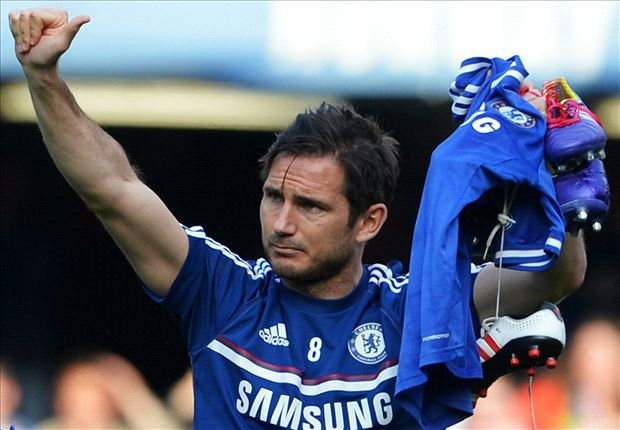 Lampard to Manchester City: genius or pointless?