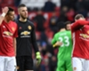 Fourth the focus for Man Utd