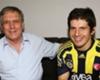 Emre: Fenerbahçe'de oynamak bir ayrıcalıktı!