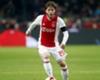 VIDEO - Schöne verlengt verbintenis bij Ajax