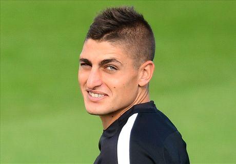 خاص | فيراتي: الدوري الفرنسي أصعب من الليجا
