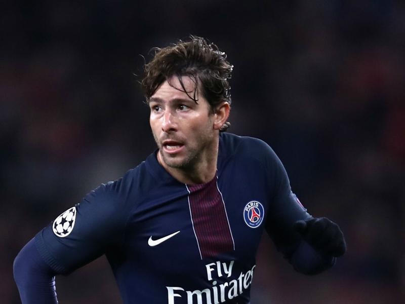 """PSG-Ludogorets, Maxwell : """"Après Montpellier, c'était dur"""""""