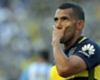 Shanghai make Tevez 'breakthrough'