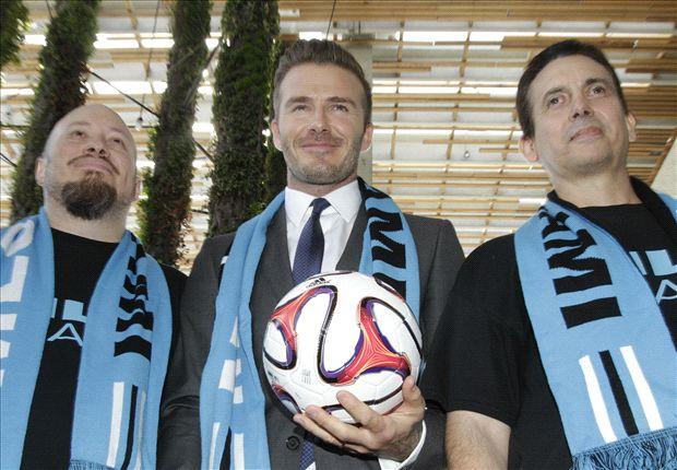 David Beckham's MLS stadium plans take another hit in Miami