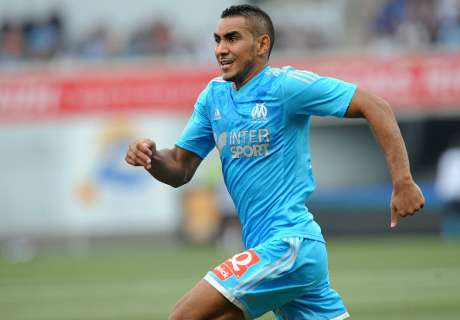 Payet rejects EPL for Marseille stay