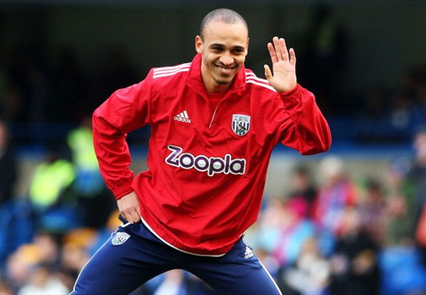 From pariah to messiah, Odemwingie is the Ace up Keshi's sleeve
