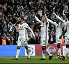 Tosun wins UCL Goal of the Week