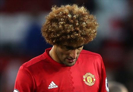 RUMOURS: West Ham want Fellaini