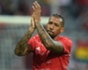Boateng ruled of Bayern's clash with Atletico