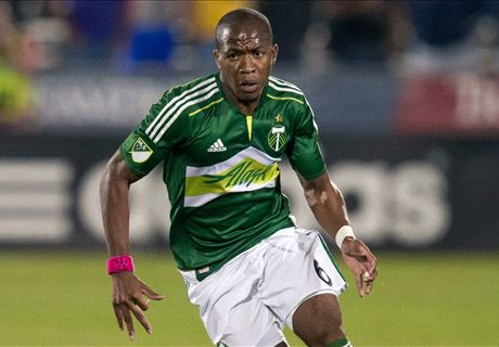 Time for Nagbe to make a move