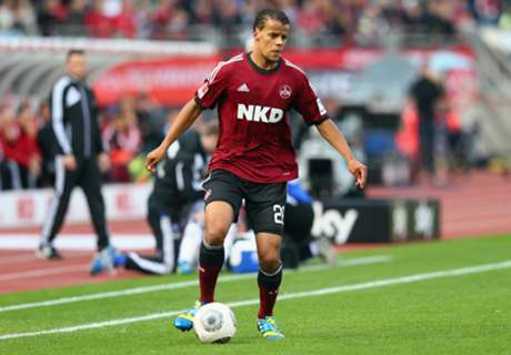 Eintracht Frankfurt Rekrut Timothy Chandler