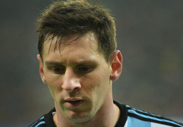 Mascherano: Messi still the best in the world
