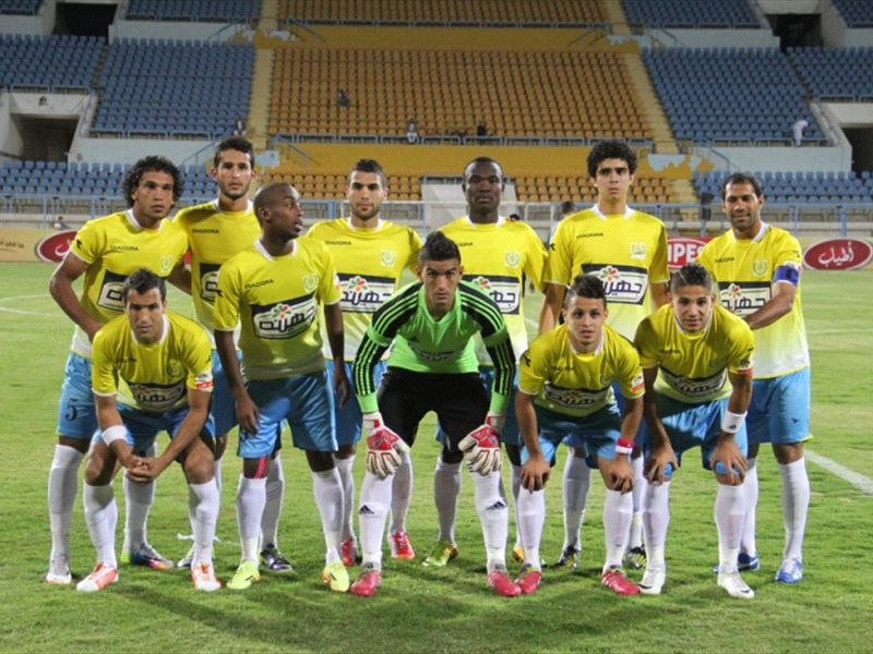 Ismaily eliminated from Caf Champions League for violent conduct