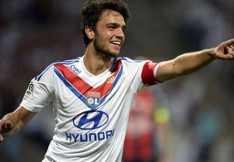 Laporan Pertandingan: Lyon 2-0 Rennes